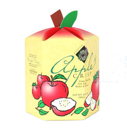 Apple Crisp Dessert Mix, 10.8 oz