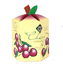 Cherry Cobbler Dessert Mix, 26.5 oz