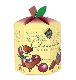 Cherry Chocolate Hot Fudge Cake Mix, 19 oz