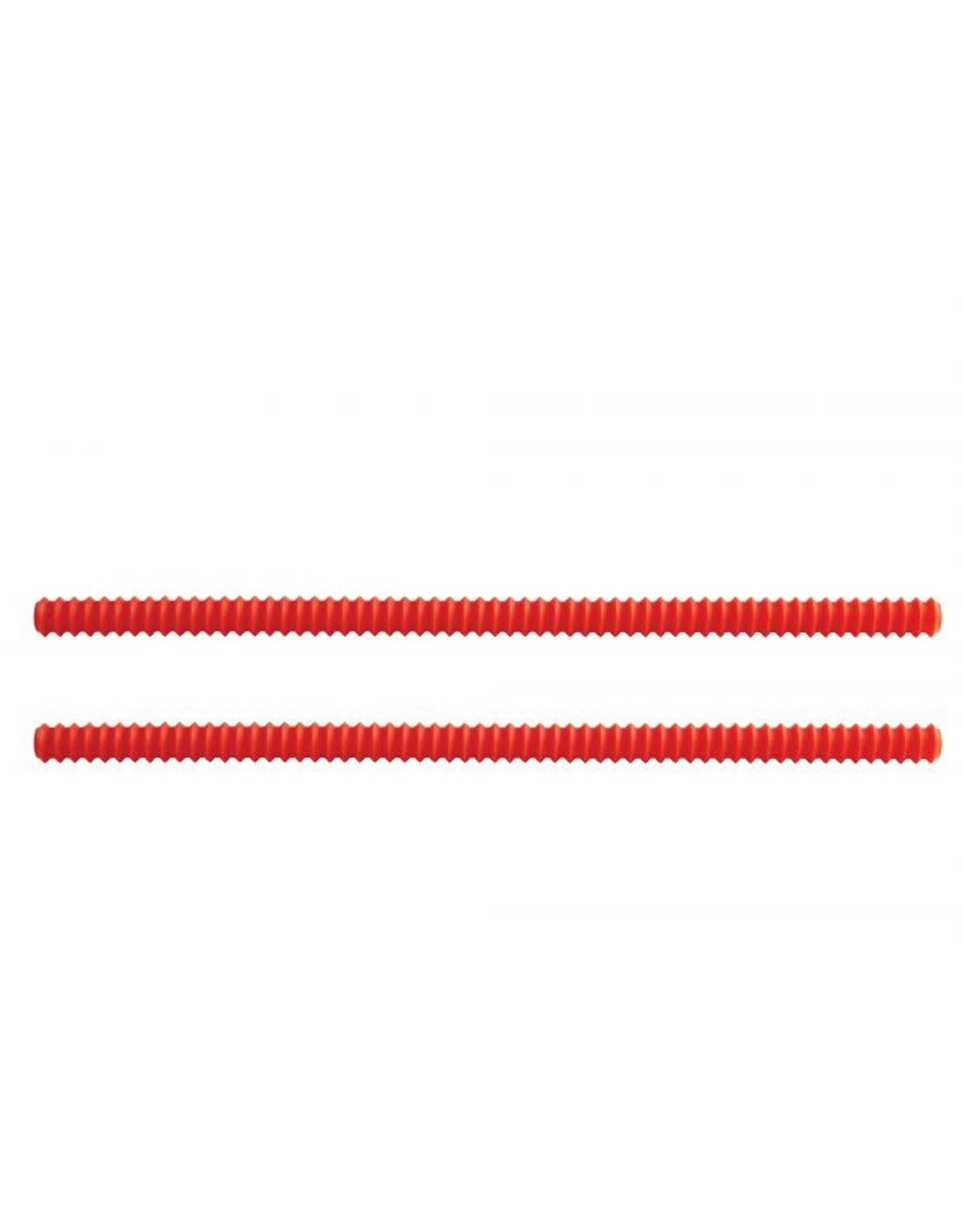 """Oven Rack Shield, 14"""" Red, S/2"""