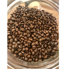 Duncan Coffee, Emerald Creme, 1/2lb