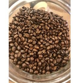 Coffee Master Coffee, San Francisco Blend, 1/2lb