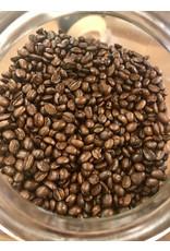 Coffee Master Coffee, San Francisco Blend Decaf, 1/2lb