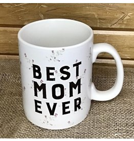 Mug, Ceramic Best Mom