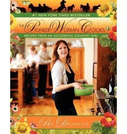 Pioneer Woman Cooks:  Recipes from an Accidental Country Girl