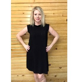 Mary Square Ruffle your Feathers Dress