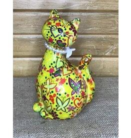 Ceramic Bank, Caramel the Cat