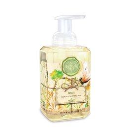 Michel Design Foaming Hand Soap, Shea, 17.8oz