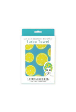 Turbo Towel- Citrus