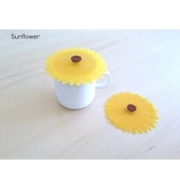 Sunflower Drink Cover