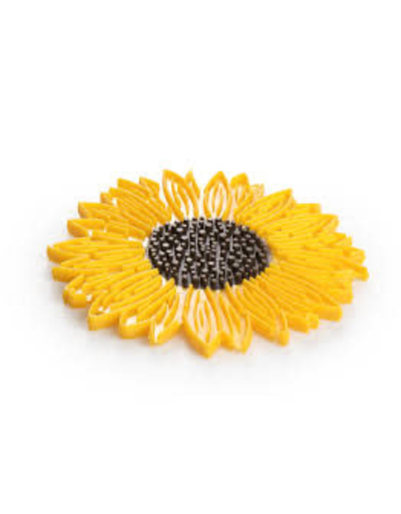 Sunflower Trivet