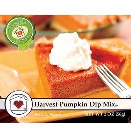 Country Home Creations Harvest Pumpkin Dip Mix, 2oz
