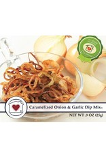 Country Home Creations Caramelized Onion & Garlic Dip Mix, .9oz