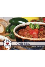 Country Home Creations Chili Mix, 16oz