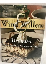 Wind & Willow Tiramisu Cheeseball Mix, 3.4oz