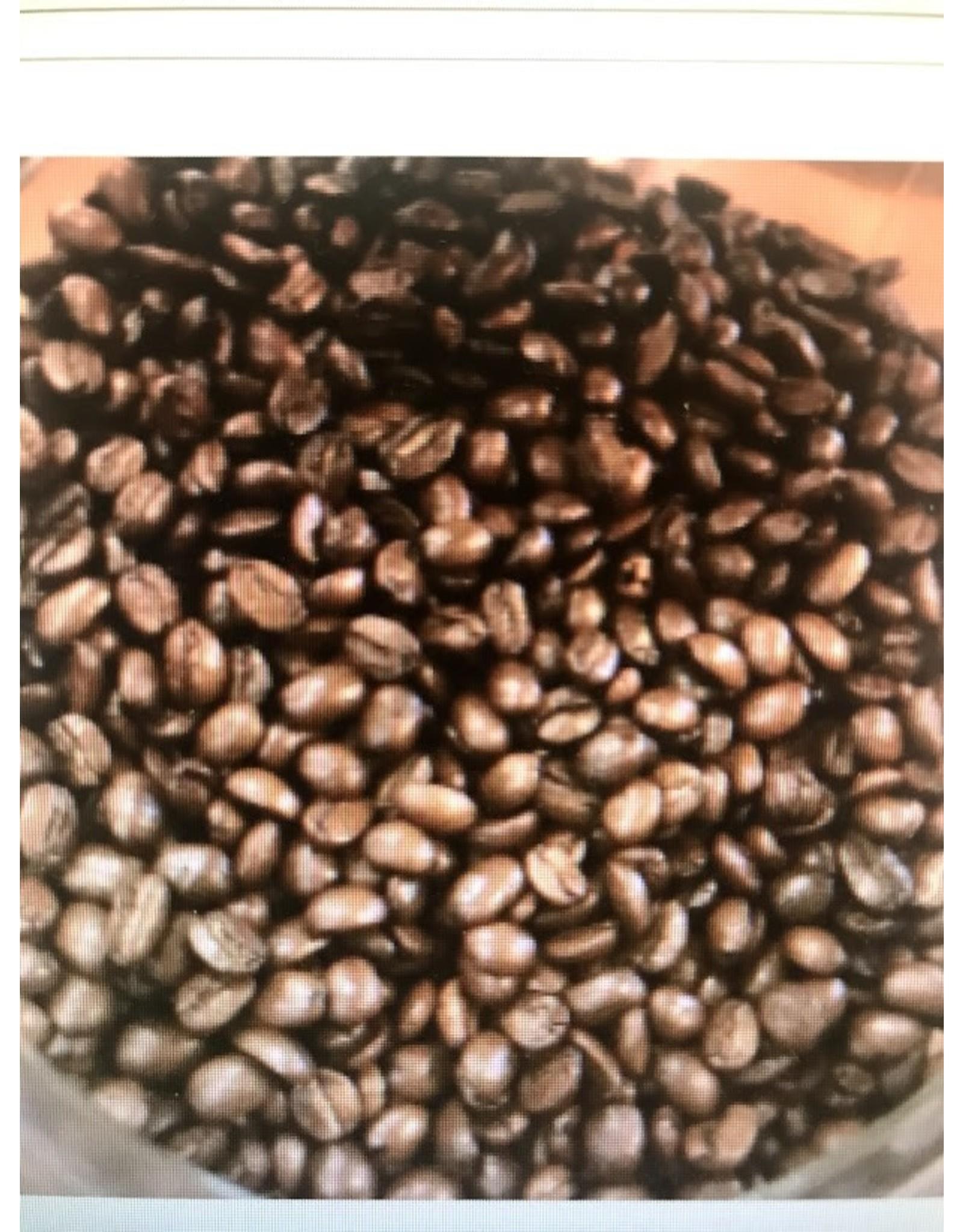 Coffee Master Coffee, Comet's Caramel, 1/2lb