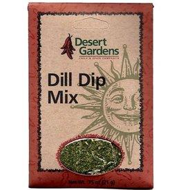 Comfort Foods Dill Dip Mix, .75oz