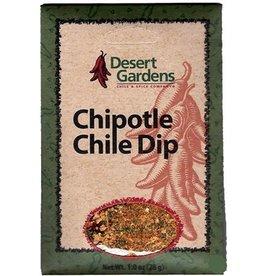 Comfort Foods Chipotle Chile Dip Mix, 1.0oz