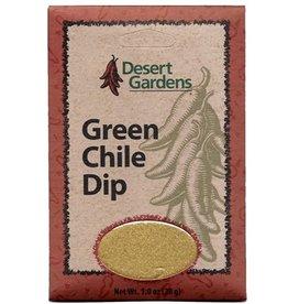 Comfort Foods Green Chili Dip Mix, 1.0oz