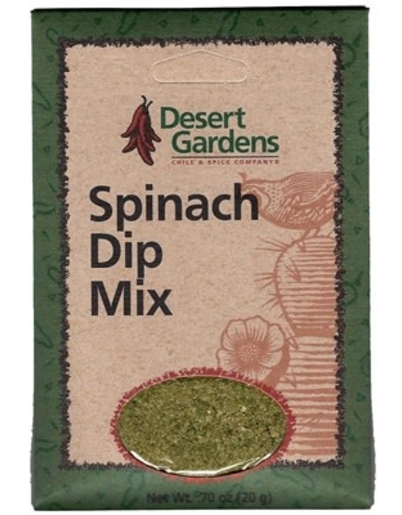 Comfort Foods Spinach Dip Mix, .70oz
