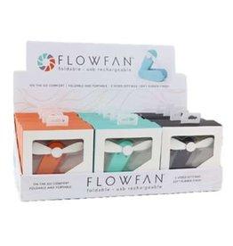Flow Fan, Assorted