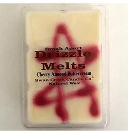 Swan Creek Wax Melts, Cherry Almond Buttercream, 5.25 oz