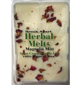 Swan Creek Wax Melts, Magnolia Mist, 4.75 oz