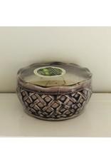 Swan Creek Candle, French Farm Bowl, 17oz Mtn Berry Parfait