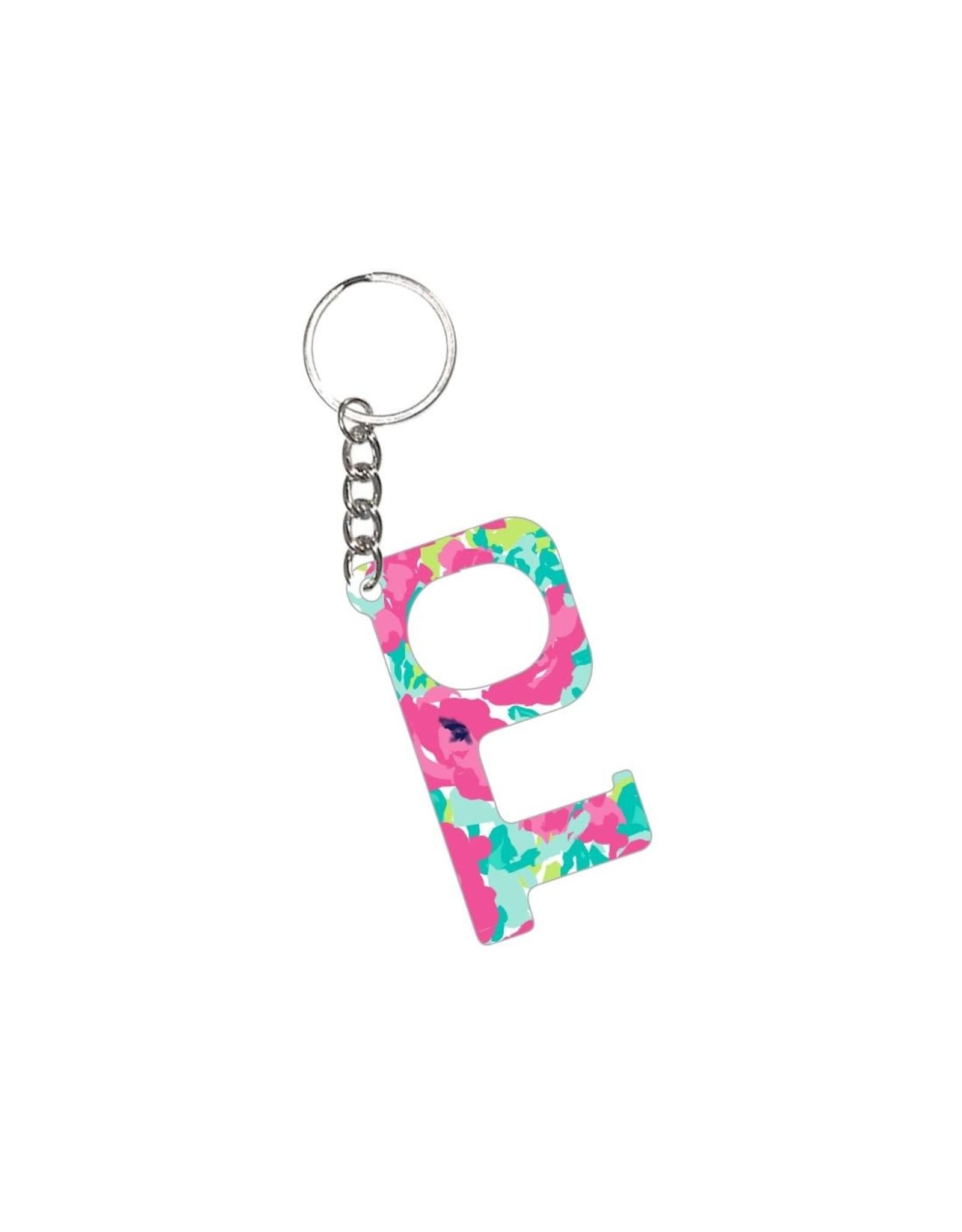 Acrylic Door Key, Grace