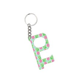 Acrylic Door Key, Sweet Paradise