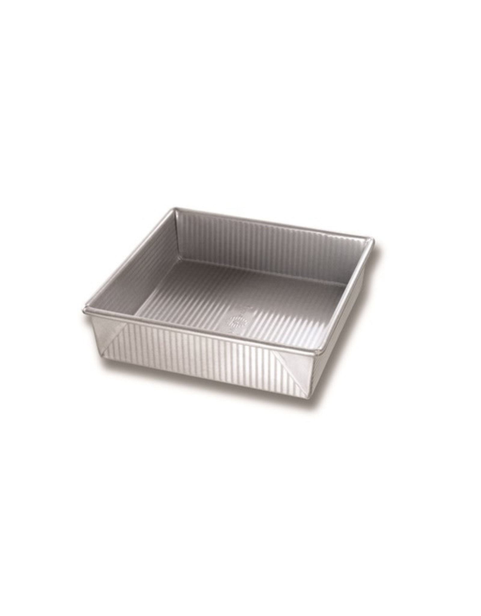 USA Pan Cake Pan, Square, 9x9