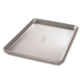 USA Pan 1/2 Sheet Baking Pan, 13x18