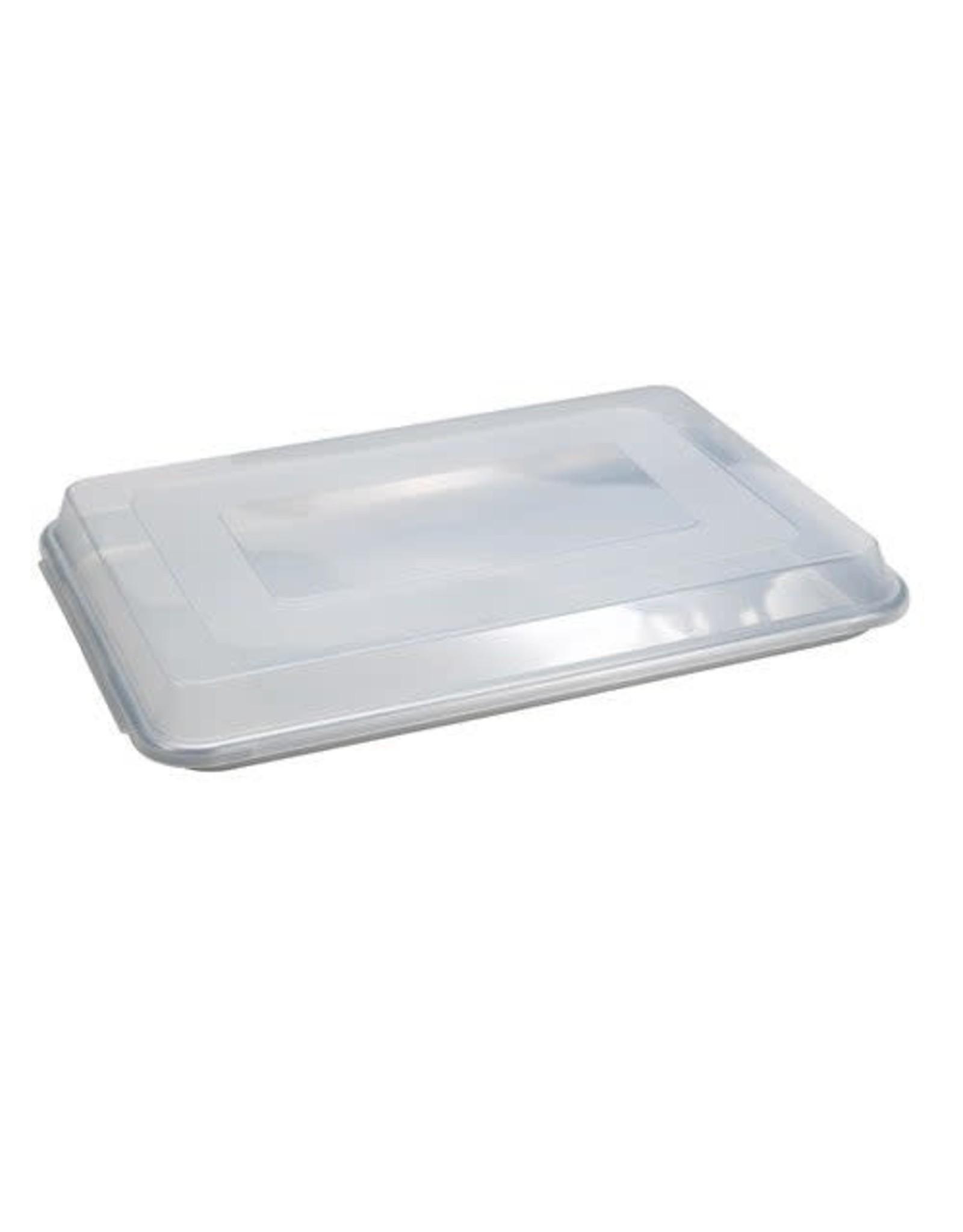 Nordic Ware 1/2 Sheet Pan w/Lid, 13x18