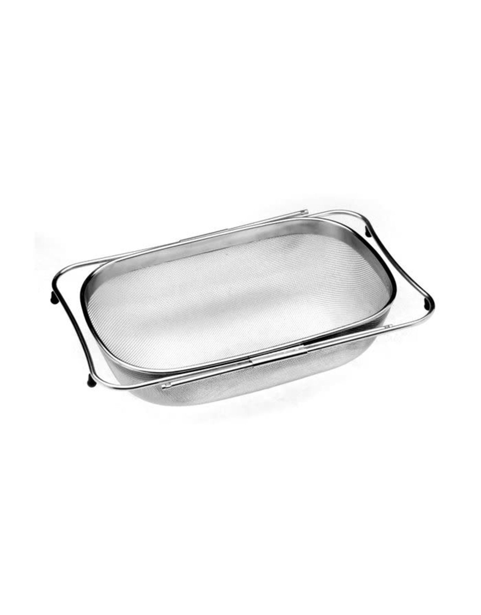 Norpro SS Over-the-Sink Expandable Strainer, 13x22