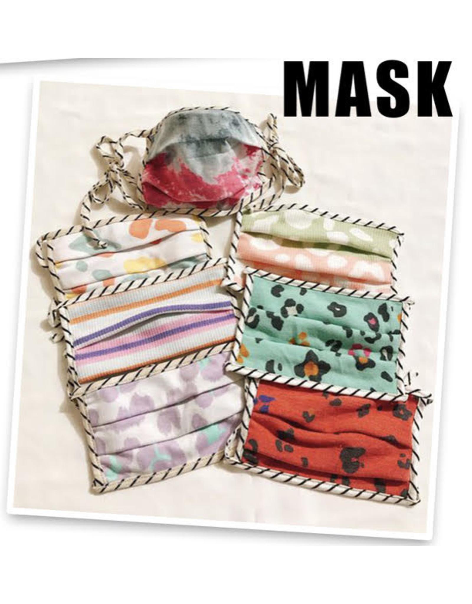 Honey Me Protective Cloth Mask