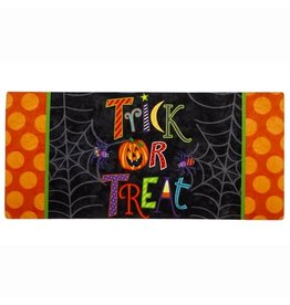 Switch Mat Insert, Trick or Treat, 22x10