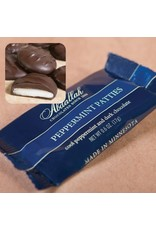 Abdallah Candy, Dk Choc Peppermint Patties, .6oz