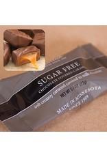 Abdallah Candy, Milk Chocolate Caramel, Sugar Free, .6oz
