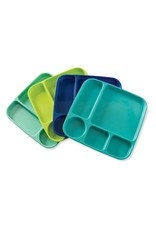 Nordic Ware Microwave Meal Trays, S/4