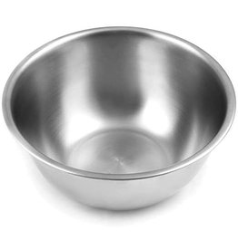 Fox Run Stainless Steel Mixing Bowl, 2.75 Qt.