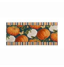 Switch Mat Insert, Fall Garden Pumpkins, 22x10