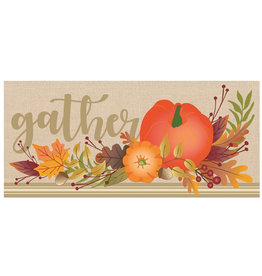Switch Mat Insert, Autumn Gather, 22x10