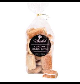 Abdallah Candy, Cinnamon Churro Toffee, 7.5oz