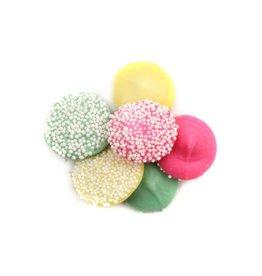 Abdallah Candy, Mint Melties, 8oz