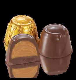 Abdallah Candy, Chocolate Bites Peanut Butter, 6.75oz