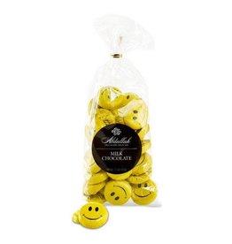 Abdallah Candy, Milk Chocolate Emoji's, 7.5oz