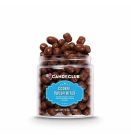 Candy Club Candy, Cookie Dough Bites, 6oz