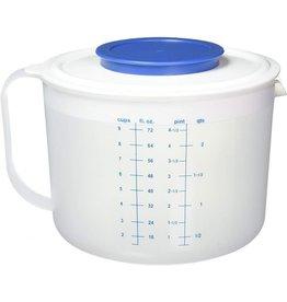 Norpro Measuring Cup, 9 Cup