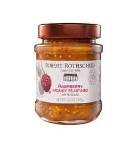 Robert Rothchild Raspberry Honey Mustard Dip & Glaze, 13.2oz