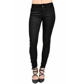 Kancan Curvy Girl Jean, Mid Rise Skinny
